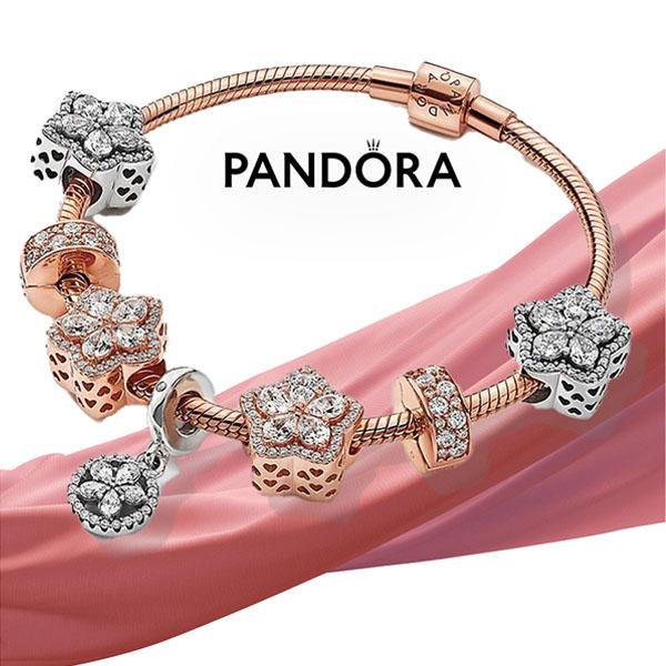 Pandora 2020